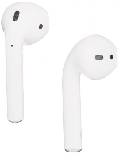 Air Pods reinigen