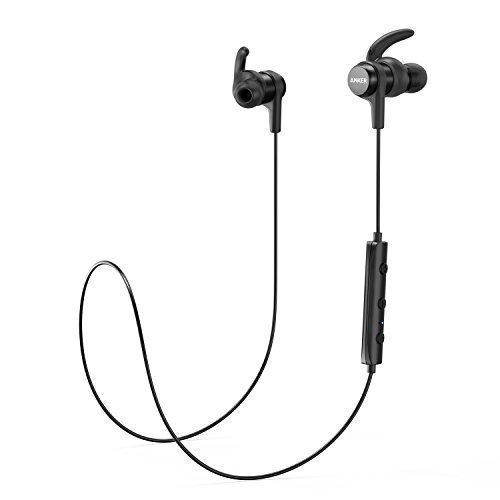 Anker SoundBuds test