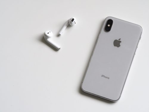 Apple AirPods Test