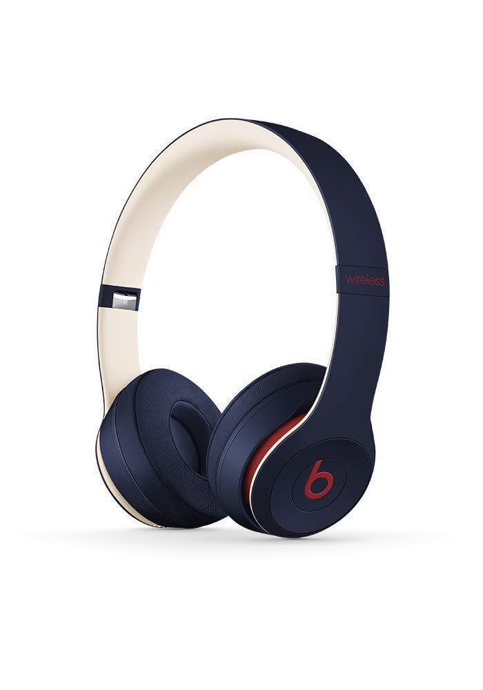 Beats Solo3 Lila