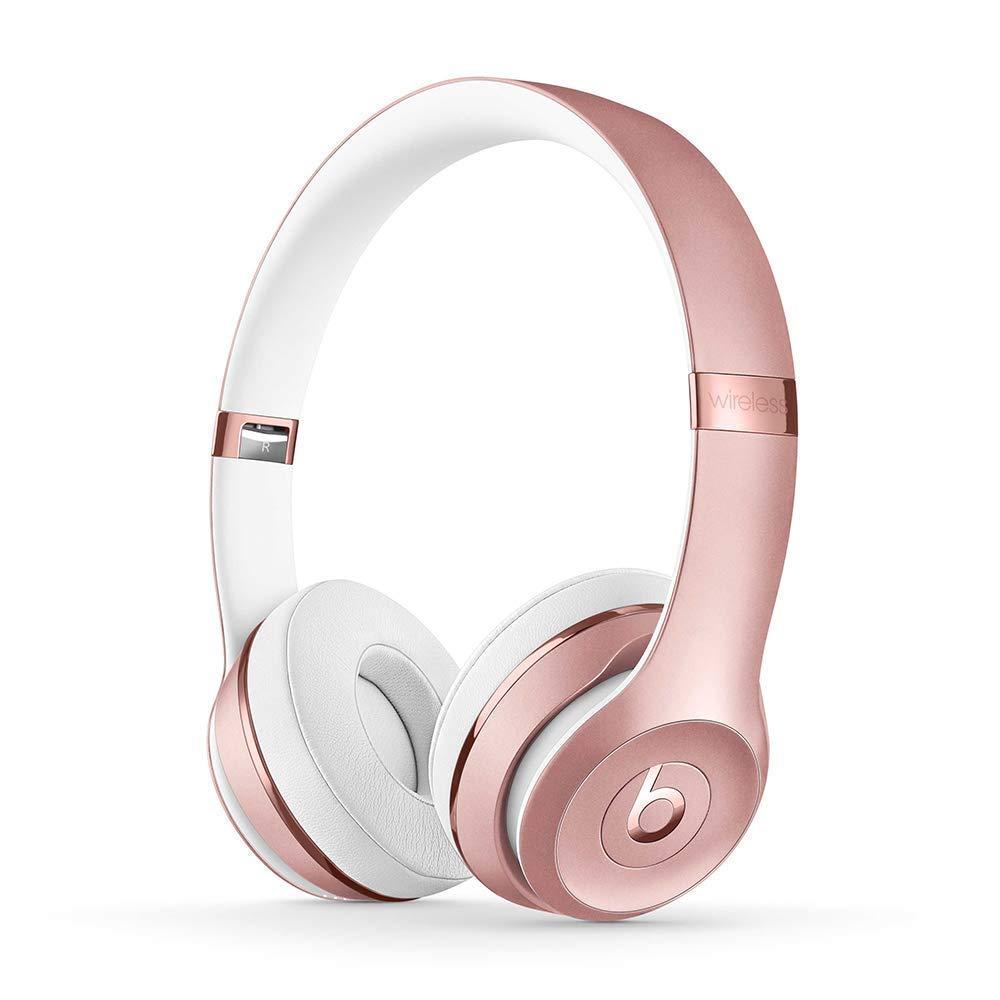 Beats Solo3 rosa