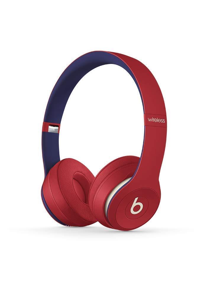 Beats Solo3 rot blau