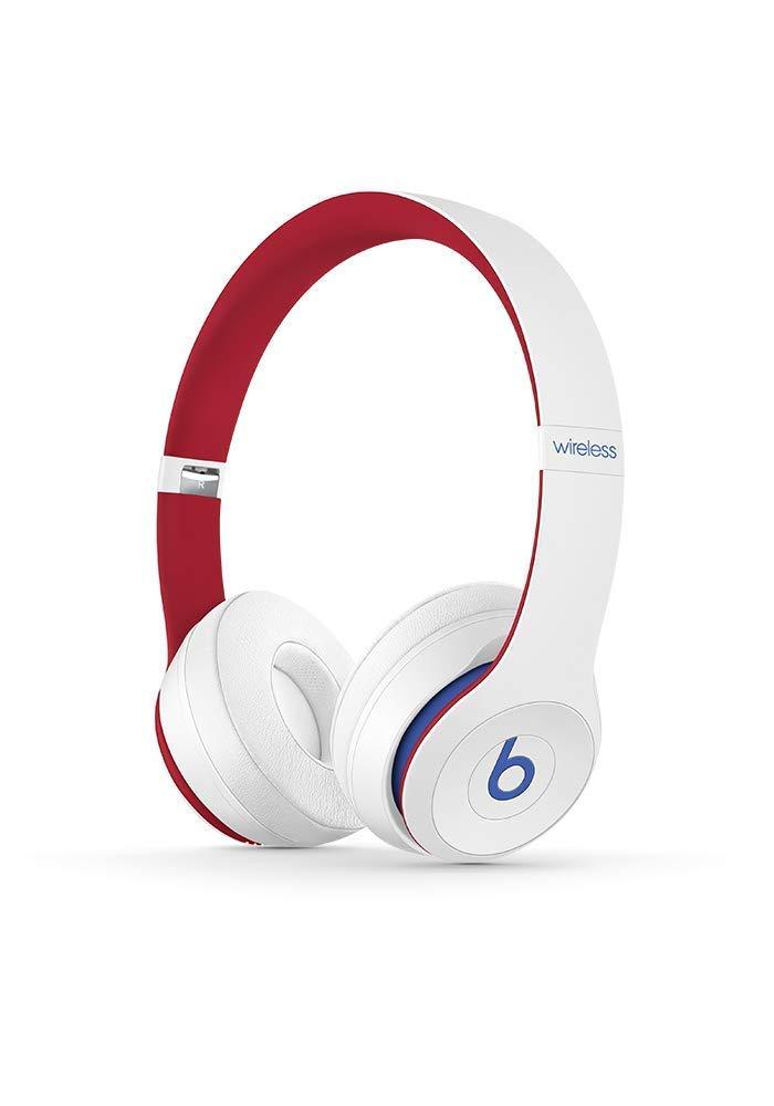 Beats Solo3 weiß