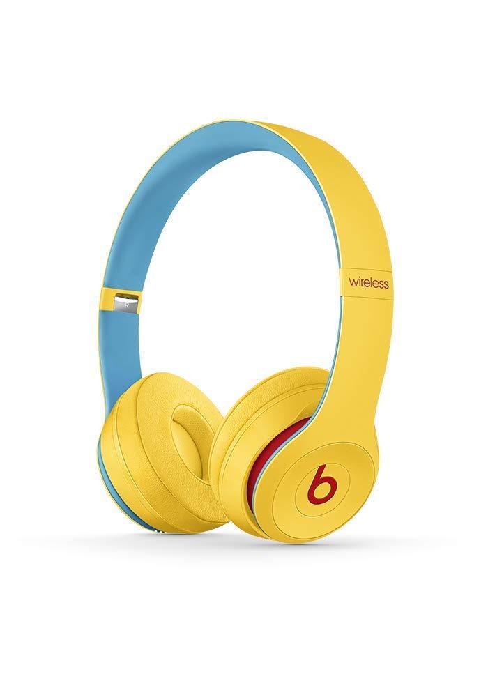 Beats Solo3 Gelb