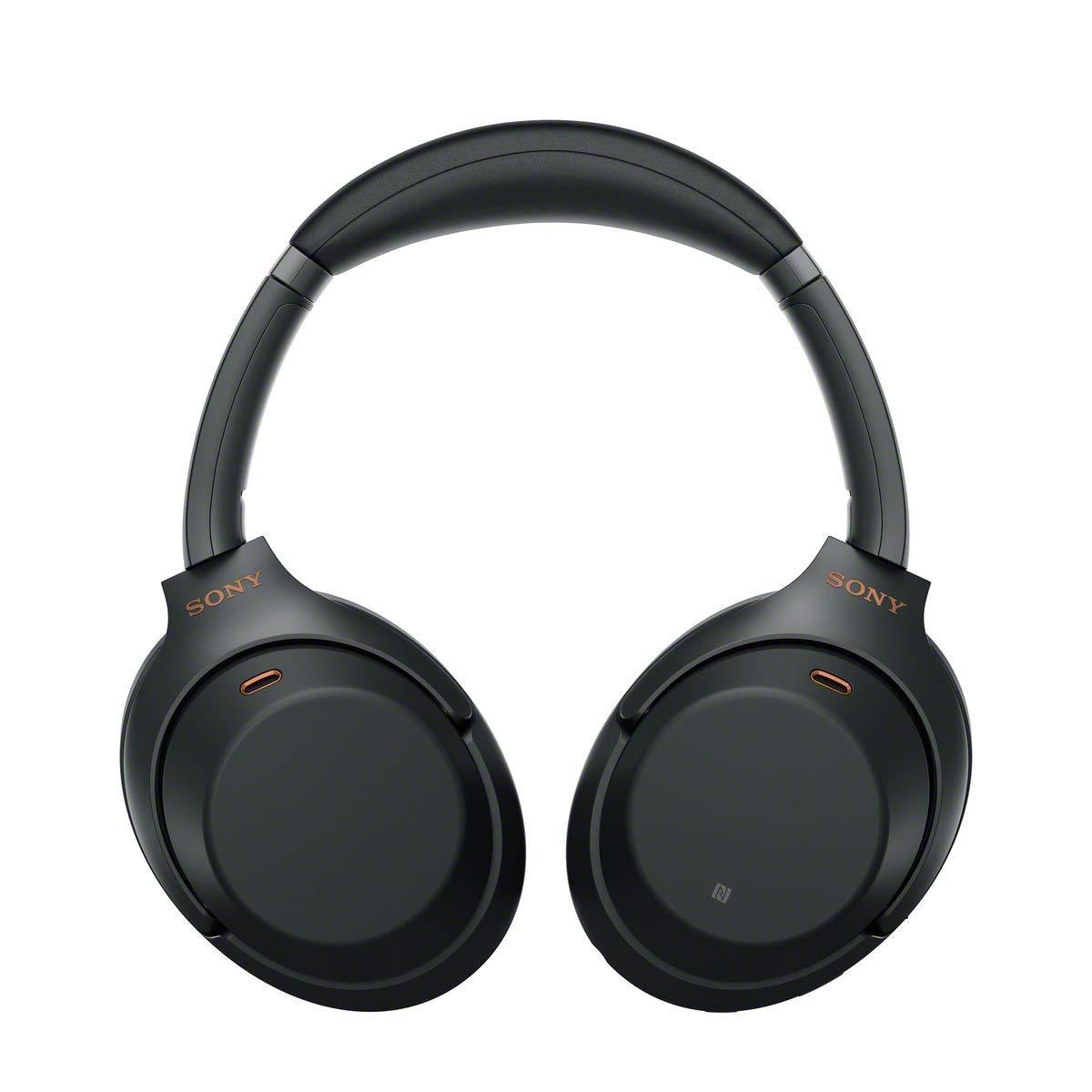 Sony WH-1000XM3 test